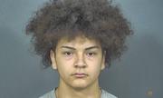 Cậu bé Mỹ 16 tuổi giết bạn cùng lớp mang thai con mình