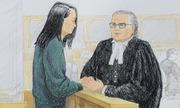 Canada bác cáo buộc không báo ngay vụ bắt giám đốc Huawei cho Trung Quốc