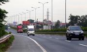 Cao tốc Pháp Vân - Cầu Giẽ mở rộng 6 làn xe vào cuối năm