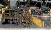 Mỹ rút dần binh sĩ ngăn người di cư ở biên giới Mexico