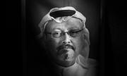 Time chọn nhà báo Arab Saudi bị sát hại là 'Nhân vật của năm'