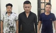 130 người sập bẫy tín dụng đen của nhóm thanh niên Hải Phòng