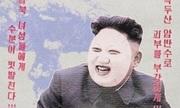 Mặt nạ dưỡng da ăn theo Kim Jong-un đắt hàng ở Hàn Quốc