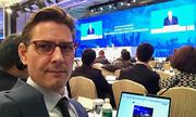 Chân dung cựu nhân viên ngoại giao Canada bị Trung Quốc bắt