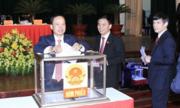 Hai giám đốc sở ở Thanh Hóa có phiếu tín nhiệm thấp nhiều nhất