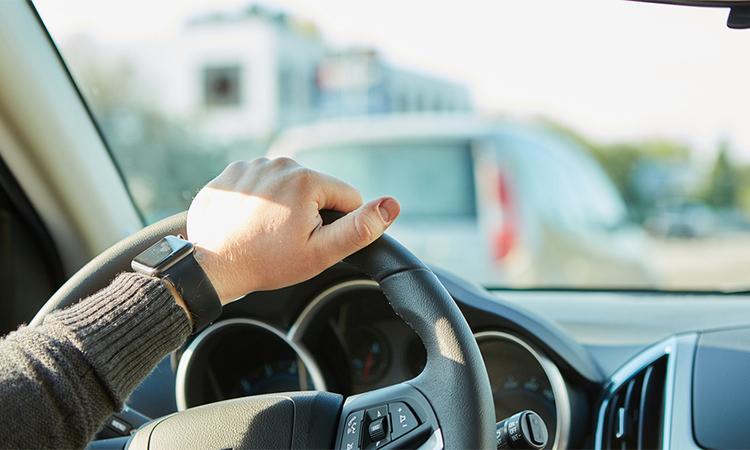 5 kinh nghiệm cơ bản khi mới học lái ôtô