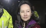 Mạnh Vãn Chu: 'Tôi tự hào về Huawei và đất nước của mình'
