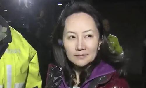 """Huawei: Mạnh Vãn Chu: """"Tôi tự hào về Huawei và đất nước của mình"""""""