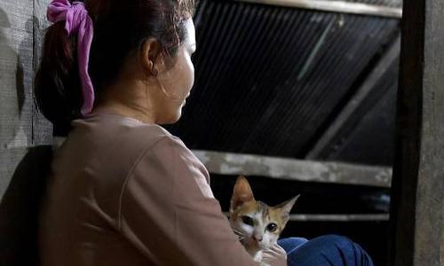 Số phận của cô gái Campuchia bị bán cho người chồng Trung Quốc