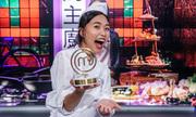 Cô gái gốc Việt đoạt ngôi quán quân MasterChef của Ba Lan