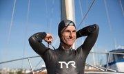 Người đàn ông Pháp kể về hành trình bơi vượt Thái Bình Dương