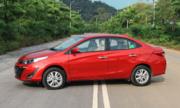 Người Việt tăng mua ôtô tháng cận Tết dương lịch