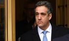 Cựu luật sư của Trump lĩnh án ba năm tù, thừa nhận 'trung thành mù quáng'