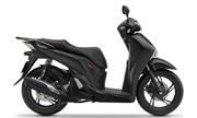 Honda SH150, SH Mode có màu mới, tăng giá 1,5-5,5 triệu dịp cuối năm