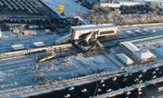 Tàu cao tốc đâm vào cầu đi bộ ở Thổ Nhĩ Kỳ, 7 người chết