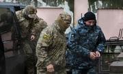 Thuyền trưởng tàu Ukraine từ chối trả lời thẩm vấn của Nga