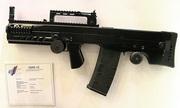 Đặc nhiệm Nga nhận 'siêu súng trường' có sức sát thương mạnh nhất