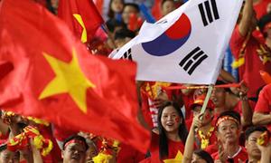 Người Hàn Quốc hiểu gì về đội tuyển Việt Nam?