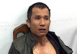 Phạm nhân gây hơn chục vụ trộm sau một tháng trốn trại giam