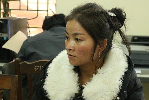 Dụ bố mẹ nghèo bán con làm vợ ở Trung Quốc giá 100 triệu đồng