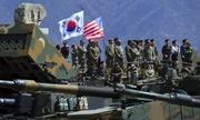 Hàn Quốc không nhất trí gánh thêm chi phí quân sự với Mỹ theo ý Trump