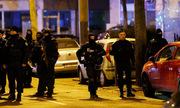 Cảnh sát Pháp tiêu diệt kẻ xả súng tại chợ Giáng sinh