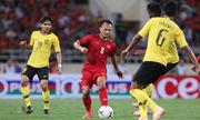 Tuổi thơ Trọng Hoàng, tuyển thủ 'đóng thế trở thành vai chính' tại AFF Cup