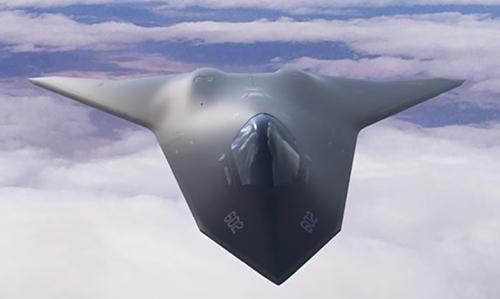 Tiêm kích thế hệ 6 của Mỹ có giá đắt gấp ba lần F-35