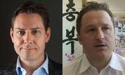 Hai công dân Canada bị Trung Quốc bắt