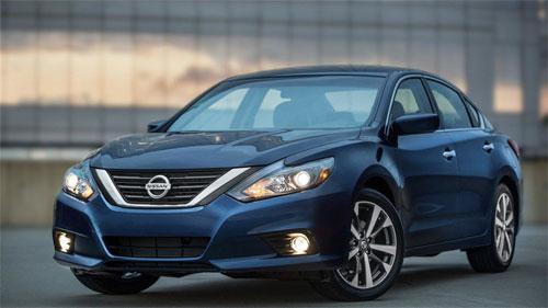 Ôtô Nissan hiện được nhập khẩu và phân phối tại Việt Nam bởi Nissan Việt Nam