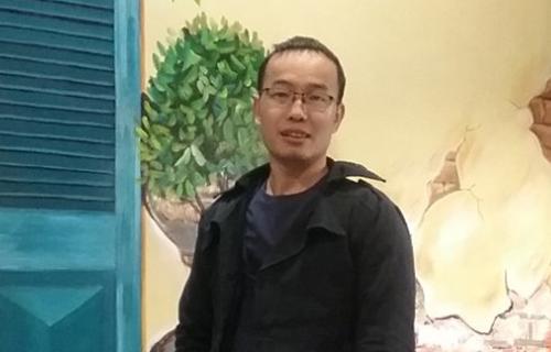 Ông Nguyễn Tuấn Vinh, CEO Vihago.