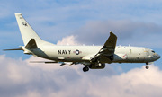 Trinh sát cơ Mỹ áp sát vùng cấm bay của Nga gần Syria