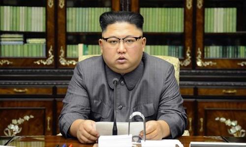 Triều Tiên cảnh báo chặn đứng phi hạt nhân hóa mãi mãi