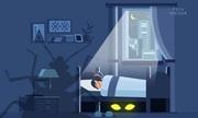 Loài rệp hút máu dưới giường mà con người không thể tiêu diệt