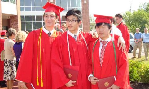 Học bổng toàn phần Trung học Công lập Mỹ 2019