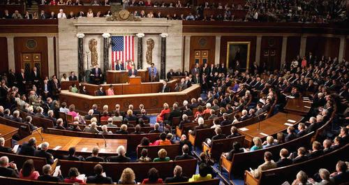 Filibuster được coi là đặc sản của nhánh lập pháp Mỹ.