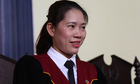 Chủ tọa: Cần phạt nghiêm khắc bị cáo Phan Văn Vĩnh