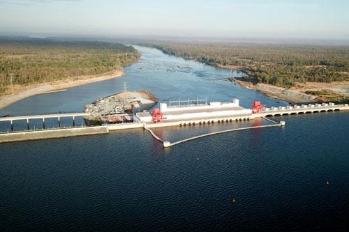 Thủ tướng Campuchia khánh thành đập thủy điện gây tranh cãi