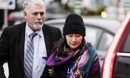 Bản thuyết trình giám đốc Huawei dùng để lách lệnh trừng phạt với Iran