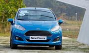 Ford khai tử Fiesta tại Việt Nam