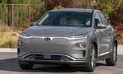 Hyundai Kona điện có giá từ 30.000 USD tại Mỹ