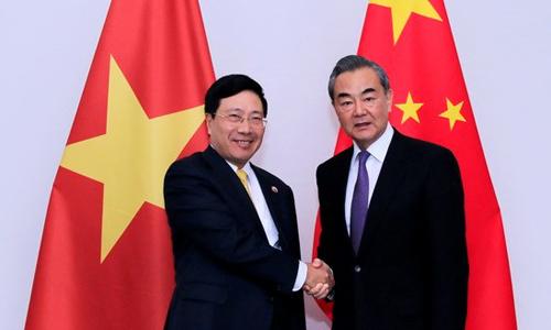Trung Quốc khẳng định ưu tiên nhập hàng của Việt Nam