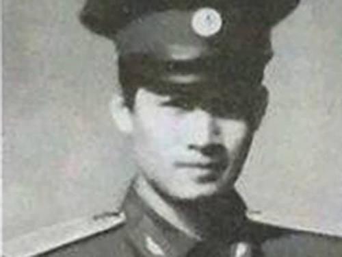 Liệt sĩ Công Phương Thảo. Ảnh: Nam Nguyễn