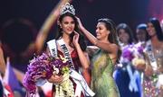 Phủ tổng thống Philippines ca ngợi Hoa hậu Hoàn vũ