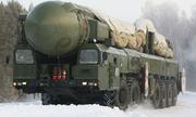 Nga lo ngại bị Mỹ vô hiệu hóa lực lượng tên lửa hạt nhân