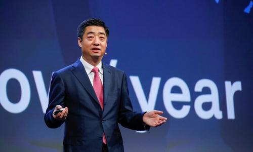 Huawei bác bỏ lo ngại bảo mật, khẳng định 'hồ sơ trong sạch'