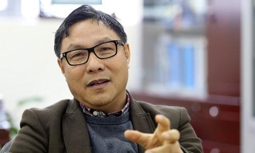 'Việt Nam cần cho phép cạnh tranh về công nghệ xử lý rác'