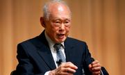 Trung Quốc trao huân chương cho Lý Quang Diệu vì giúp đỡ cải cách