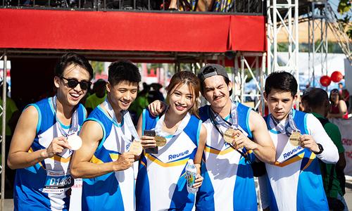 Nhiều người Việt lười chạy bộ, ít vận động