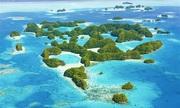 Đảo quốc Palau nằm ở châu lục nào?